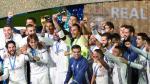 Real Madrid es el campeón del Mundial de Clubes: derrotó 4-2 al Kashima - Noticias de mundial brasil 2014