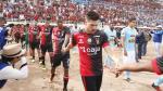 Sporting Cristal ante Melgar: ¿quiénes patearían los penales? - Noticias de bernardo cuesta