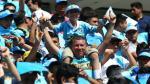 Sporting Cristal ante Melgar: las mejores imágenes de la previa de la final - Noticias de bernardo cuesta