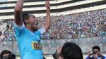 Sporting Cristal: las tres claves del partido ante Melgar - Noticias de omar camino
