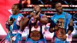 ¿Cuál es el mejor equipo en la actualidad de la WWE? - Noticias de sting