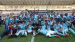 Sporting Cristal: los mejores datos sobre el campeón del Descentralizado (FOTO INTERACTIVA) - Noticias de play off