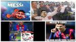 Se acabó el año para Messi: 30 memes que resumen un 2016 de gloria y frustración - Noticias de copa de oro a