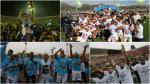 Sporting Cristal campeón del milenio: todos los monarcas desde el 2000 - Noticias de sporting cristal 2013