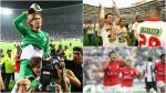 Como Diego Penny: campeones nacionales en dos o más clubes en el fútbol peruano - Noticias de rainer hess