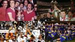 Fue su obsesión: los equipos con más títulos de Copa Libertadores en la historia - Noticias de copa oro a