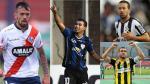Municipal: el análisis de sus posibles rivales en la Copa Libertadores - Noticias de santiago wanderers