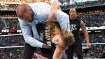 Triple H: ¿cuáles son sus verdaderos planes con Ronda Rousey y Conor McGregor? - Noticias de conor mcgregor