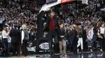 Tim Duncan: el emotivo homenaje de los Spurs en su despedida (FOTOS) - Noticias de conor mcgregor