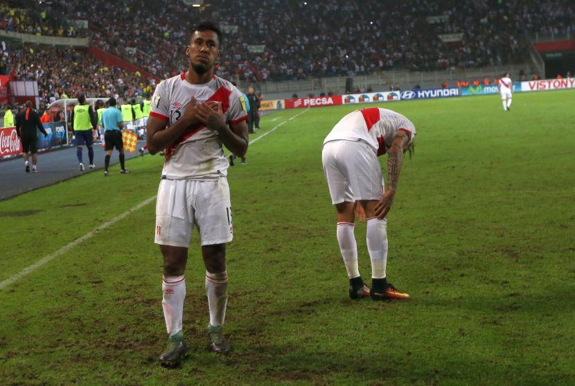 Ricardo Gareca rechazó oferta de Independiente de Avellaneda — Selección Peruana