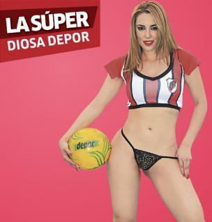 Viviana Figueredo Nude Photos 33