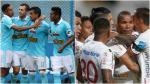 Universitario y Cristal son los mejores del ranking de clubes en Sudamérica - Noticias de real garcilaso