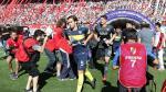 Boca Juniors recurre al TAS para clasificar a la Copa Sudamericana 2017 - Noticias de racing de avellaneda