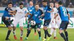 Con Pizarro, Werder Bremen empató 1-1 contra Hoffenheim por Bundesliga - Noticias de hertha berlin