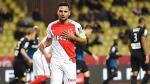 El 'Tigre' volvió a rugir: AS Mónaco venció 2-1 a Caen con gol de Falcao por Ligue 1 - Noticias de leonardo jardim