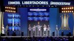 Copa Libertadores 2017: así quedaron las fases y llaves de grupo del torneo - Noticias de godoy cruz vs sport boys