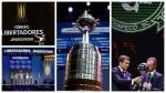 Las mejores postales de la ceremonia del sorteo de Copa Libertadores [FOTOS] - Noticias de alejandro dominguez