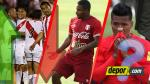 Selección Peruana: lo bueno, lo malo y lo curioso del 2016 - Noticias de christian pablo