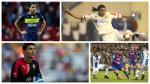 Uno pasó por Perú: ¿dónde están los argentinos campeones del mundo en 2005? - Noticias de pablo vitti