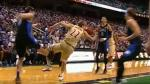 Promesa de la NBA suspendido por patear a un rival por la espalda - Noticias de universidad de duke