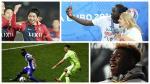 Los 13 futbolistas en el mundo que ahora no olvidarás tras este 2016 - Noticias de marlos moreno