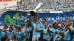 Sporting Cristal, el mejor equipo peruano en los últimos 25 años - Noticias de sporting cristal vs utc
