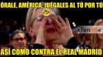 Los memes que dejó la primera final entre América y Tigres en Liga Mx - Noticias de américa vs león