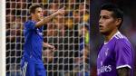 Óscar al fútbol chino por 60 millones de euros: ¿llegará James al Chelsea? - Noticias de carlos caro