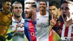 Cracks 2016: estos son los 100 mejores futbolistas del año, según The Guardian - Noticias de copa oro a