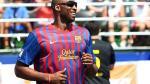 Kobe Bryant explicó por qué prefiere ver al Barcelona que al Real Madrid - Noticias de kobe bryant