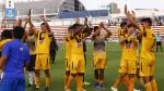 Segunda División no tiene campeón: Comisión de Justicia falló en contra de Cantolao - Noticias de academia cantolao