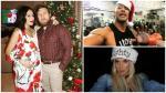Feliz Navidad: así celebraron las estrellas de la WWE (FOTOS) - Noticias de brie bella