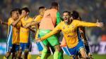 ¡Tigres campeón del Apertura de Liga MX! Derrotaron 3-0 en penales al América - Noticias de silvio torres