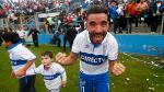 Sporting Cristal, Palmeiras, Tigres y los campeones latinos de este 2016 - Noticias de mariano melgar