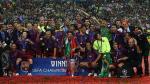 Alianza Lima: hechos importantes en la última vez que salieron campeones - Noticias de juan jayo
