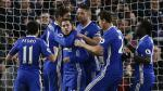 ¡Nadie los mueve! Chelsea le ganó 3-0 al Bournemouth y sigue como líder - Noticias de alonso rodriguez