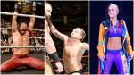 Lo mejor del 2016: los debuts más emocionantes en la WWE (FOTOS) - Noticias de aj lee