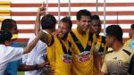 Cantolao presentó apelación ante la FPF por reclamo de Sport Áncash - Noticias de adfp