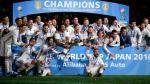 El crack de Real Madrid que los socios del Barcelona quisieran 'robarse' - Noticias de luka modric