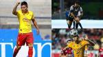 Ruidíaz en el 11 ideal del Apertura de Liga MX: el equipazo que se armó - Noticias de indigentes