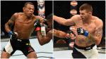 Amanda Nunes vs. Ronda Rousey: conoce la cartelera completa del UFC 207 - Noticias de cruz velasquez