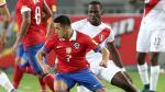 Selección Peruana: chileno Alexis Sánchez menospreció a la bicolor - Noticias de copa alemana
