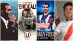 Fichajes 2017: ¿qué equipo se está reforzando mejor para el próximo año? - Noticias de alvaro tejada