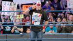 John Cena: así fue su esperado regreso a SmackDown para cerrar el 2016 (FOTOS) - Noticias de aj lee