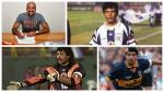 Como 'La Bruja' Verón: los cracks mundiales que volvieron al fútbol tras el retiro - Noticias de club brujas