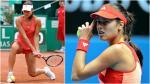 Ana Inanovic: las mejores fotos de la bella tenista que anunció su retiro - Noticias de monica spear