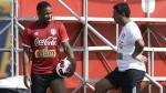 """Nolberto Solano a Jefferson Farfán: """"Ponte a jugar y nada más"""" - Noticias de nolberto solano"""