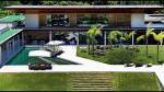 Neymar: así es la impresionante casa del crack en una urbanización en Brasil - Noticias de cr7