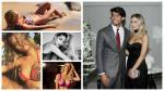 Kaká presume hermosa rubia: lo mejor del álbum de Carolina, su nueva conquista - Noticias de walter ibanez