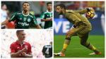 Estrellas del futuro: el XI ideal Sub-21 del año para L'Equipe [FOTOS] - Noticias de milan goles